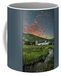 Mcpolin Sunrise Coffee Mug