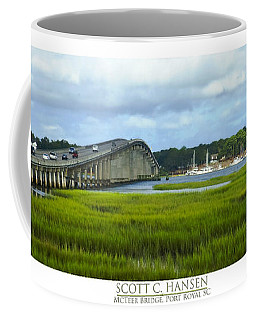 Mcteer Bridge Coffee Mug