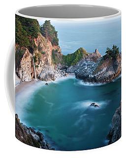Mcway Bay Coffee Mug
