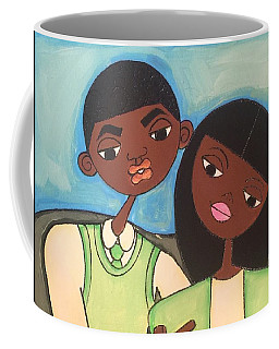 Me And My Boo Coffee Mug