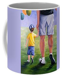Me And My Dad Coffee Mug