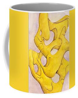 Me And Myself Coffee Mug