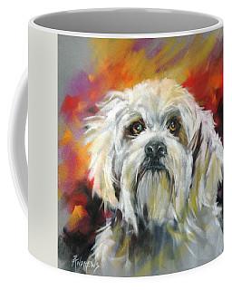 Me Too? Coffee Mug by Rae Andrews
