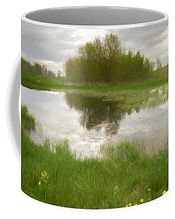 Mead Wildlife Spring 1 Coffee Mug