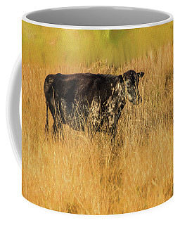 Meadow Bovine Coffee Mug