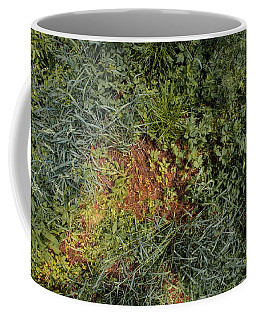 Meadow Floor Coffee Mug