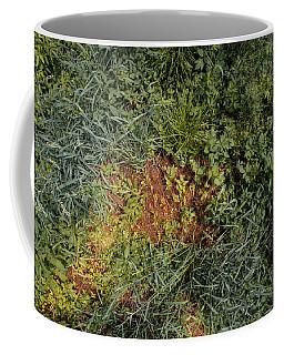 Meadow Floor Coffee Mug