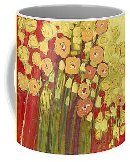 Meadow In Bloom Coffee Mug