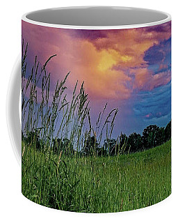 Meadow Lark Coffee Mug