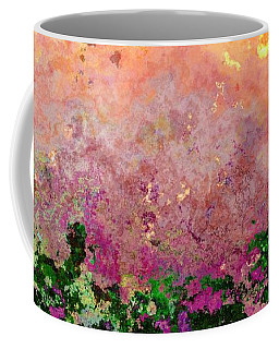 Meadow Morning Coffee Mug