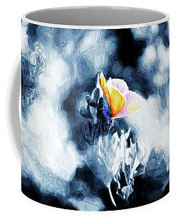 Coffee Mug featuring the photograph Meadow Wind by Jaroslav Buna