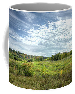 Meadowlands Coffee Mug