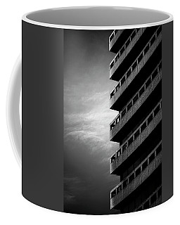 Meanwhile... Coffee Mug