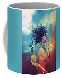 Mythology Coffee Mugs