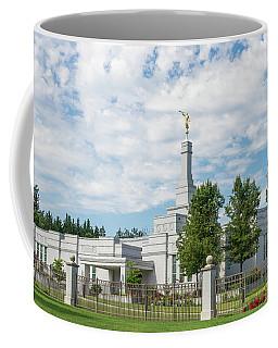 Medford Temple Coffee Mug
