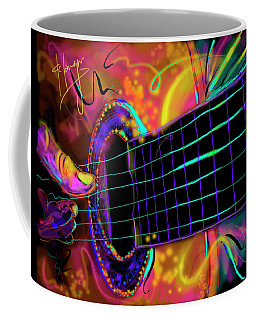 Medianoche Coffee Mug