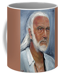 Medicine Man  Coffee Mug