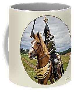 Medieval And Renaissance Coffee Mug