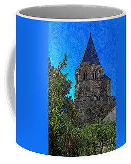 Medieval Bell Tower 1 Coffee Mug