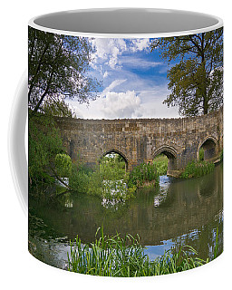 Medieval Bridge Coffee Mug