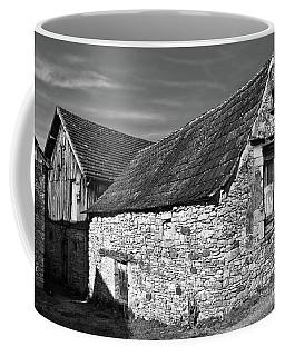 Medieval Country House Sound Coffee Mug