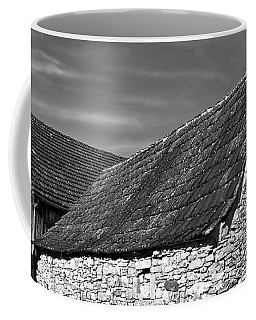 Medieval Country House Sound Coffee Mug