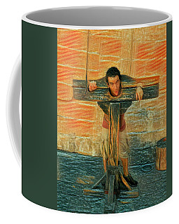 Medieval Dungeons Coffee Mug