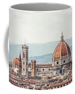 Medieval Echoes Coffee Mug