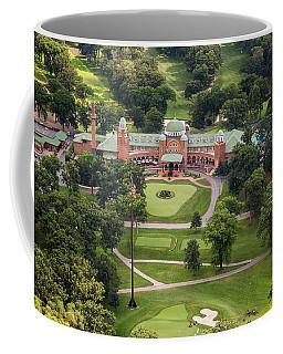 Medinah Country Club Coffee Mug
