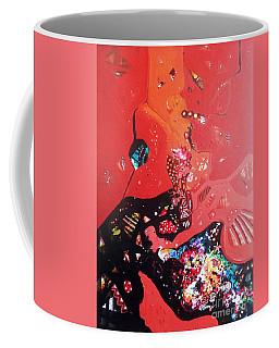 meditation I Coffee Mug