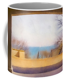 Mediterranean Dreams Coffee Mug