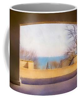 Mediterranean Dreams Coffee Mug