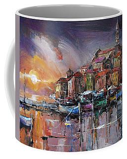 Mediterranean Motif IIi      Coffee Mug