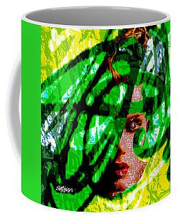 Medusa 1-26 Coffee Mug
