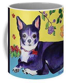 Meelah Coffee Mug