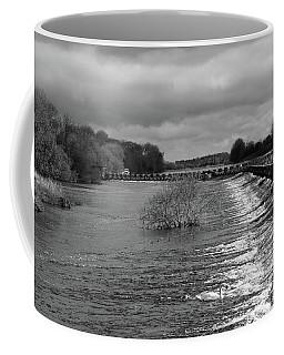 Meelick Weir Coffee Mug