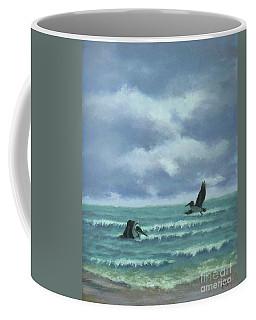 Meet Me At Hatteras Coffee Mug
