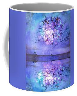 Meet Me At Twilight Coffee Mug