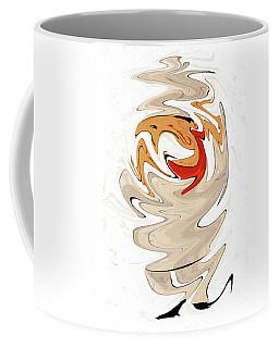 Meet The Chef Coffee Mug