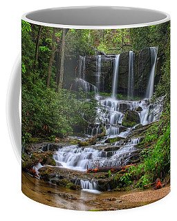 Meet Virginia...in South Carolina Coffee Mug