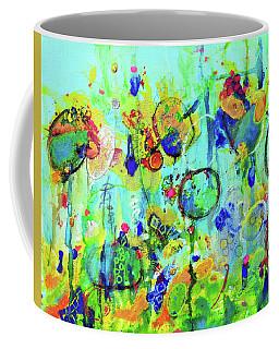 Meet You At The Carnival Coffee Mug