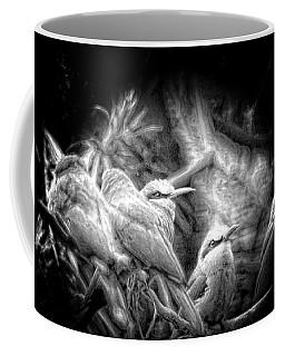 Branch Meeting Coffee Mug
