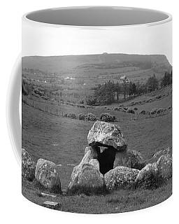Megalithic Monuments Aligned Coffee Mug