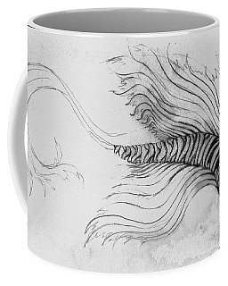 Megic Fish 3 Coffee Mug