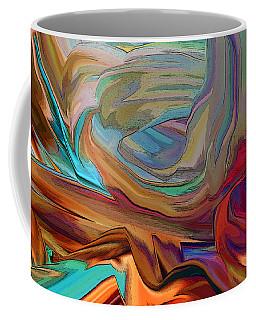 Meiding  Shapes 1 Coffee Mug