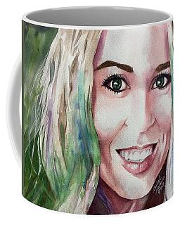 Meka Coffee Mug
