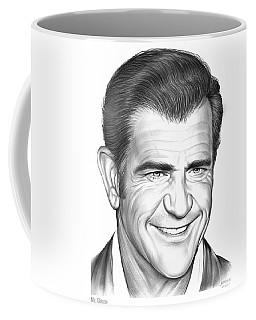 Mel Gibson Coffee Mug