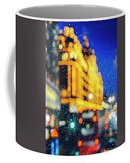Melancholic London Lights  Coffee Mug