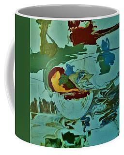 Melancholy And Lemonade Coffee Mug