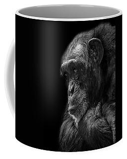 Low Key Coffee Mugs